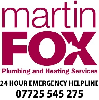 Martin Fox Plumbing and Heating